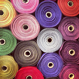 Choosing the Right Fabric for Your Embroidery