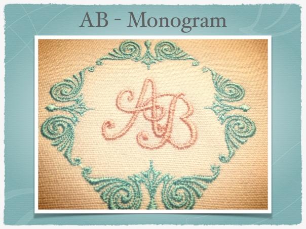 AB-Monogram