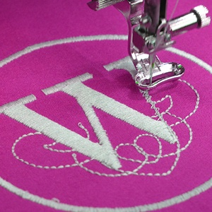 Create Your Own Monogram Design!