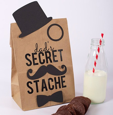 Fathers Day Gift Bag