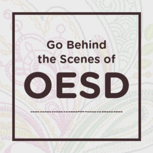Behind the Scenes of EmbroideryOnline with OESD