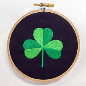 Frame and Display Your Machine Embroidery Designs!