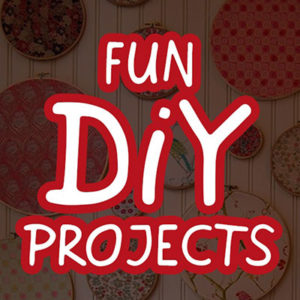 Fun DiY Projects for you to Try with your Hatch Embroidery Software!