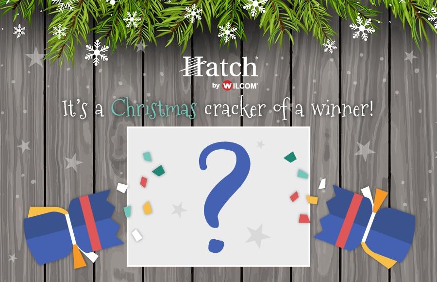 It S A Christmas Cracker Of A Winner Hatch Blog