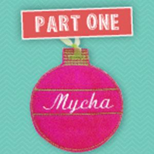 Personalized Christmas Tags & Ornaments with FREE Instructions & Embroidery Designs – Part 1