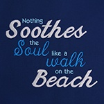 Using Lettering for Quotes and Sayings with Hatch Embroidery, Plus Bonus FREE Designs