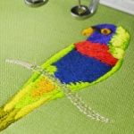How to Choose the Right Underlay for your Machine Embroidery Designs