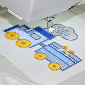 How to Create Your Own Embroidery Designs?