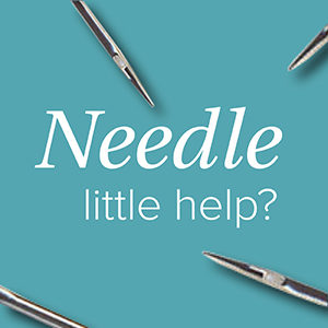 Choosing the Right Needles for Your Machine Embroidery Projects