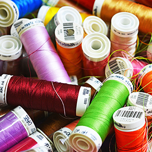 Choosing the Right Threads for Your Machine Embroidery Projects