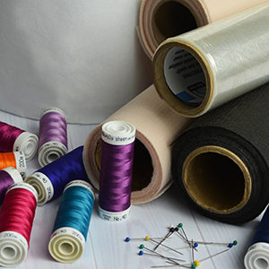 Taking the Headache out of Embroidery Stabilizers
