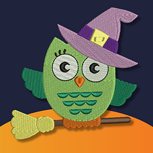 Spooktacular Designs Using Hatch Embroidery – FREE Halloween Designs
